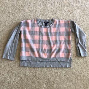 Gap kids sweater, boxy fit, size 8-9
